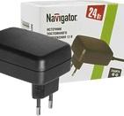 Трансформатор (драйвер) светодиодный LED 24w 12v Navigator (71463 ND-E)