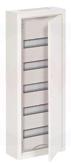 Распределительный щит настенный 60 мод. (5 рядов) 824*324*140 ABB AT51