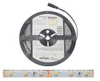 Лента светодиодная (LEDх120/м 5м) 9.6w/m 12В теплый белый Navigator (71410 NLS-3528)