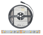 Лента светодиодная (LEDх60/м 5м) 4.8w/m 12В теплый белый Navigator (71402 NLS-3528)