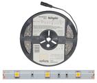Лента светодиодная (LEDх60/м 5м) 14.4w/m 12В белый Navigator (71424 NLS-5050)