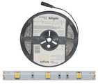 Лента светодиодная (LEDх30/м 5м) 7.2w/m 12В IP65 теплый белый Navigator (71415 NLS-5050)