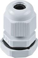 Сальник PG-7 диаметр кабеля 3-6.5 мм IP54 (71731)