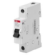 Автоматический выключатель 1P C32 АВВ Basic M (BMS411c32)