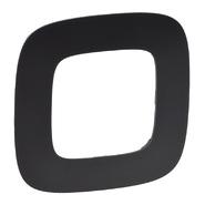 Рамка 1 пост, матовый черный, Legrand Valena Allure (754401)