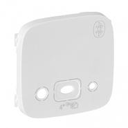Лицевая панель для модуля Bluetooth, жемчуг, Legrand Valena Allure (755439)