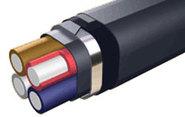 АВБбШв кабель бронированный алюминиевый 4х16