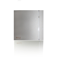(Soler & Palau) Вентилятор накладной SILENT-100 CZ SILVER DESIGN