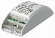 70W 12V Трансформатор электронный для галогенных ламп с защитой PHILIPS (91266430)