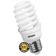 Лампа энергосберегающая КЛЛ 15/865 E27 D48x98 спираль (94047 NCL-SH10)