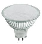 Лампа светодиодная (холодный), 3вт 230в GU5.3 4000K, Navigator (94127 NLL-MR16)