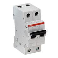 ABB Автоматический выключатель 2P C10A (SH202L)