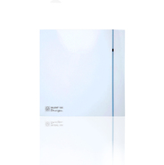 (Soler & Palau) Вентилятор накладной SILENT-100 CRZ DESIGN с таймером