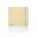 (Soler & Palau) Вентилятор накладной SILENT-200 CZ IVORY DESIGN-4C (230V 50)