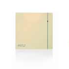 (Soler & Palau) Вентилятор накладной SILENT-100 CZ IVORY DESIGN (230V 50)