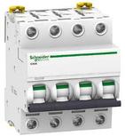 Schneider Electric Acti9 Автомат 4P 20A