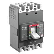 ABB Formula 50A Выключатель автоматический трехполюсный A1C 125 TMF 50-500 F F (1SDA070306R1)