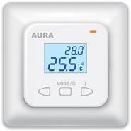 Терморегулятор LTC 530 AURA