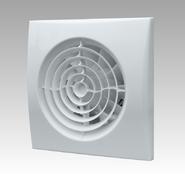 (ЭРА) Вентилятор осевой AURA 4C с обратным клапаном