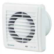 (Blauberg) Вентилятор накладной Aero 100 S (шнурковый выключатель)