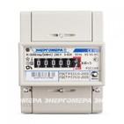 Счетчик электроэнергии однофазный однотарифный CE 101 R5 60/5 Т1 D 220В ОУ, Энергомера (CE101 R5 145M6)