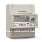 Счетчик электроэнергии однофазный многотарифный CE 102 MR5 145A 60/5 Т4 D RS485 230В ЖК Энергомера (CE102M R5 145A)