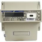 Счетчик электроэнергии трехфазный многотарифный CE 303 R33 60/5 Т4 D+Щ RS485 230/380В ЖК Энергомера (CE303 R33 745 JAZ)