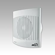 (ЭРА) Вентилятор осевой COMFORT 4C с обратным клапаном