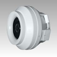 (ЭРА) Вентилятор центробежный канальный CYCLONE-EBM 160, пластиковый
