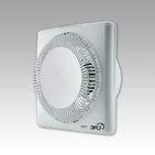 (ЭРА) Вентилятор осевой DISC 4C с обратным клапаном