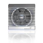 (Soler & Palau) Вентилятор накладной Decor 200C SILVER