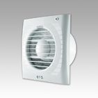 (ЭРА) Вентилятор осевой ERA 6C c обратным клапаном
