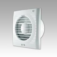(ЭРА) Вентилятор осевой ERA 4C ET с обратным клапаном и электронным таймером