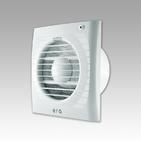(ЭРА) Вентилятор осевой ERA 5C ET с обратным клапаном и электронным таймером