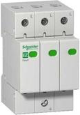 Устройство защиты от импульсных помех (УЗИП) 3P 45кА Schneider Easy9