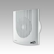 (ЭРА) Вентилятор осевой FAVORITE 4C с обратным клапаном