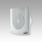 (ЭРА) Вентилятор осевой FAVORITE 5C-01 с обратным клапаном, сетевым кабелем и выключателем