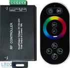 Контроллер сенсорный (радио) для светодиодных, многоцветных (RGB) лент Feron