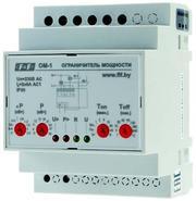 Ограничители мощности OM-1 3/30 H-2-1 F&F