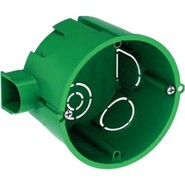 Подрозетник 65х45мм для сплошных стен Schneider Electric IMT35100