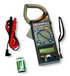 Клещи токоизмерительные M266F 1000A 700В 2МОм 2кГц