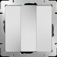 Выключатель 3 кл, WL01-SW-3G - белый, Werkel