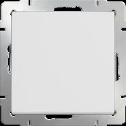 Переключатель перекрестный 1 кл, WL01-SW-1G-C - белый, Werkel