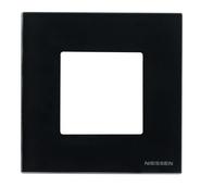 Zenit Рамка 1 пост антрацит (N2271 AN)