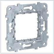 Суппорт ZAMAK 2 модуля - Schneider Unica Modular