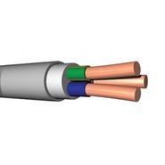 NYM кабель 3х4
