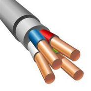 NYM кабель 4х2,5