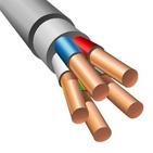 NYM кабель 5х2,5