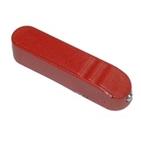 Ручка управления OHRS9/1 (красная) прямого монтажа для рубильников OT63...125F