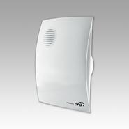 (ЭРА) Вентилятор осевой PARUS 4C с обратным клапаном